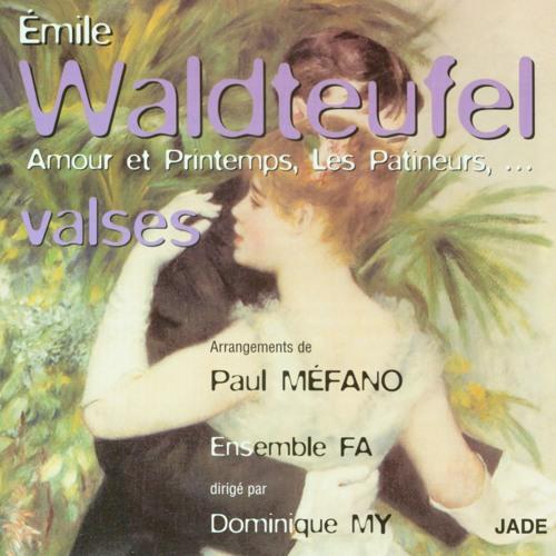 Emile Waldteufel's avatar