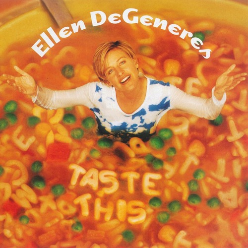 Ellen DeGeneres's avatar