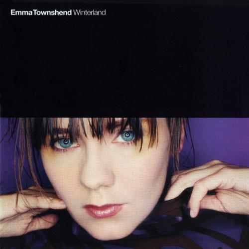 Emma Townshend's avatar