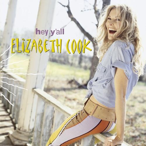 Elizabeth Cook's avatar