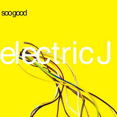 Electric J's avatar