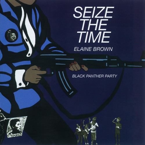 Elaine Brown's avatar