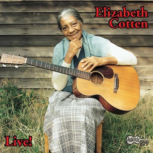 Elizabeth Cotten's avatar