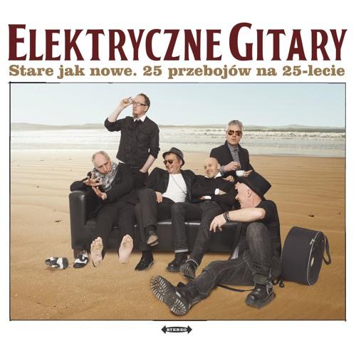 Elektryczne Gitary's avatar