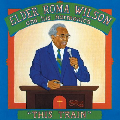 Elder Roma Wilson's avatar
