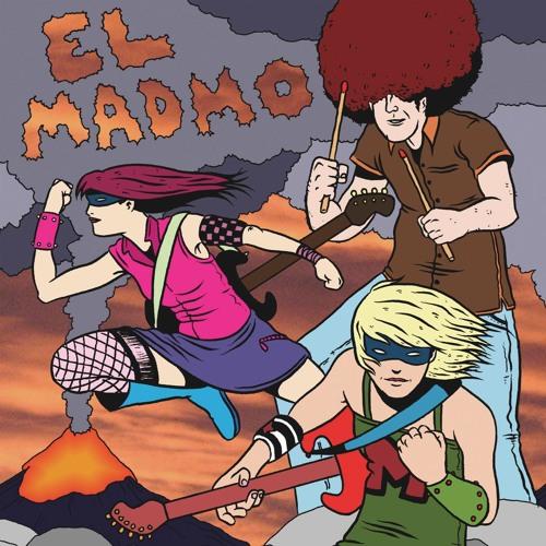 El Madmo's avatar