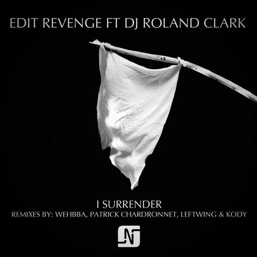 Edit Revenge's avatar