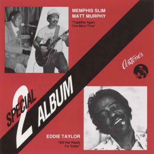 Eddie Taylor's avatar