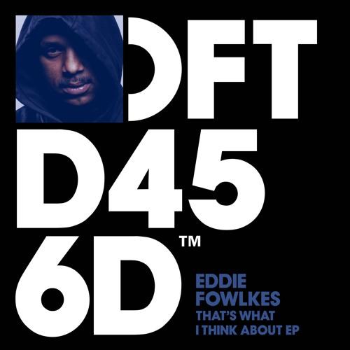 Eddie Fowlkes's avatar