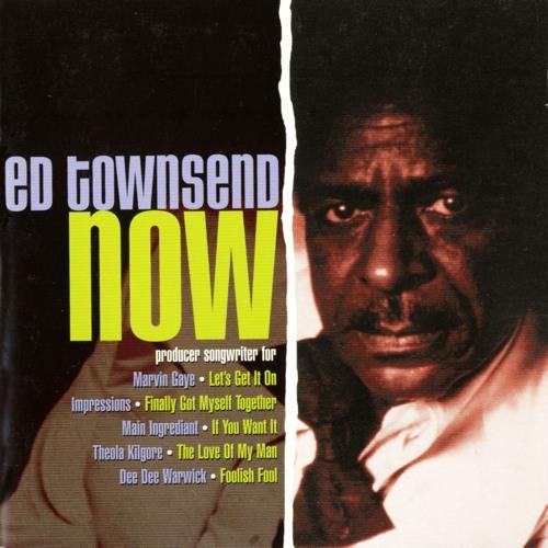 Ed Townsend's avatar