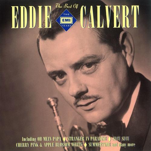 Eddie Calvert's avatar