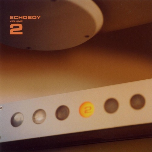 Echoboy's avatar