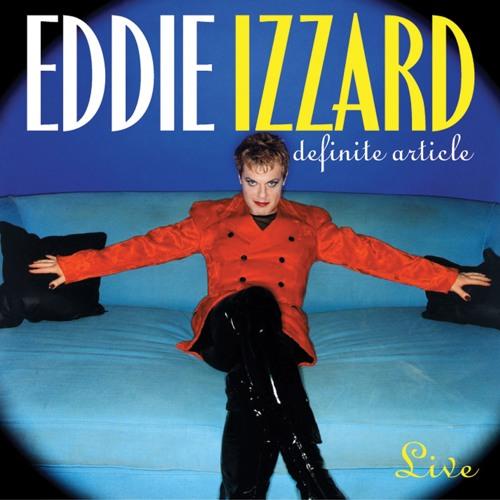 Eddie Izzard's avatar