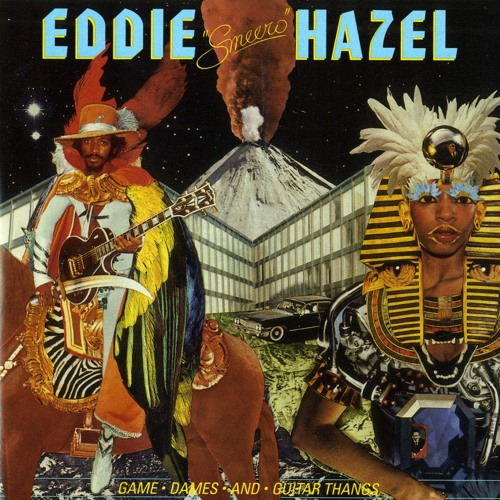 Eddie Hazel's avatar