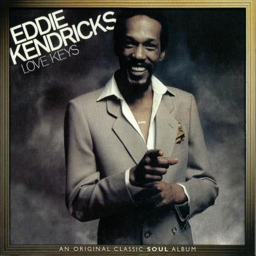 Eddie Kendricks's avatar