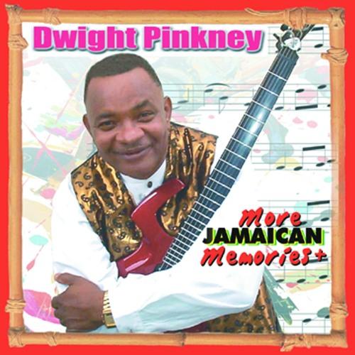 Dwight Pickney's avatar