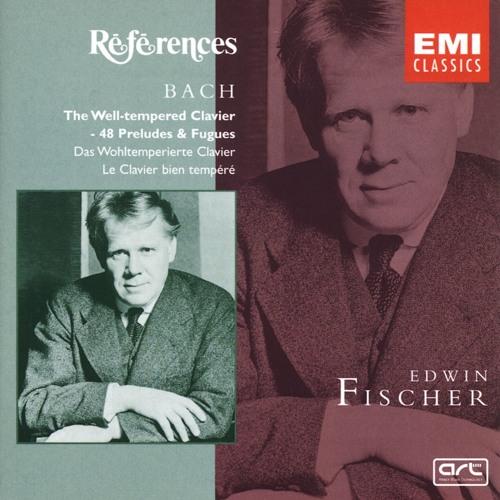 Edwin Fischer's avatar