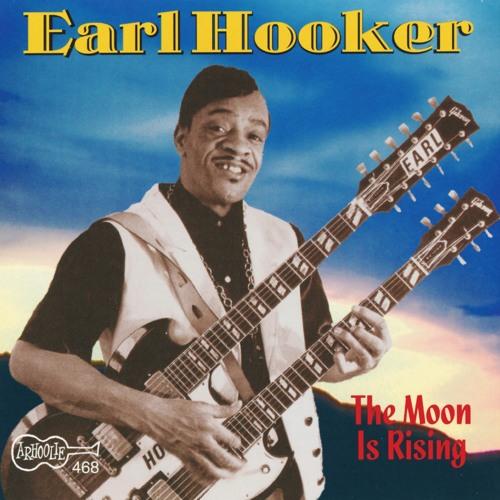 Earl Hooker's avatar