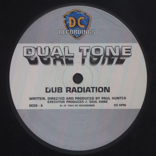 Dual Tone's avatar