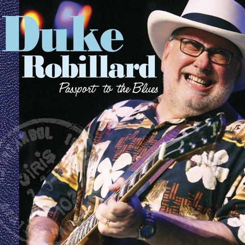 Duke Robillard's avatar