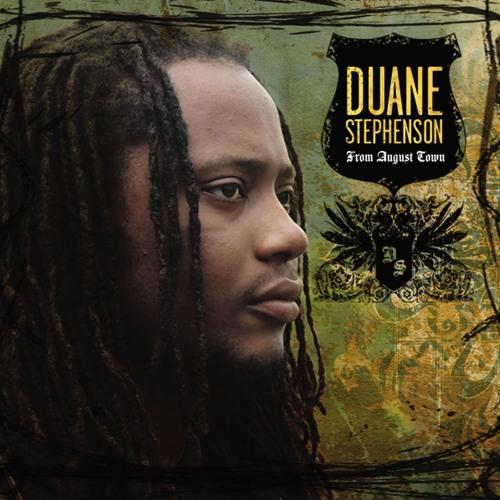 Duane Stephenson's avatar