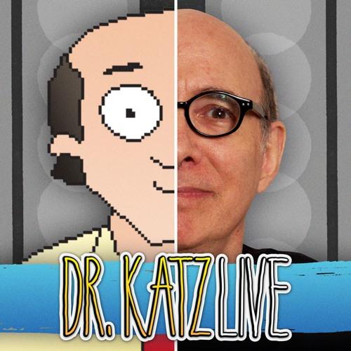 Dr. Katz's avatar