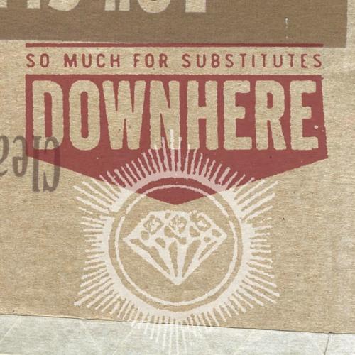 Downhere's avatar