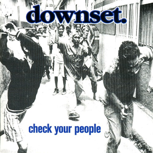 Downset's avatar