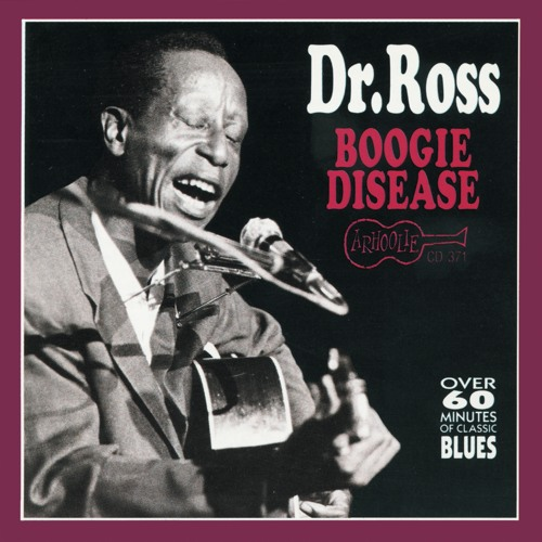 Dr. Ross's avatar