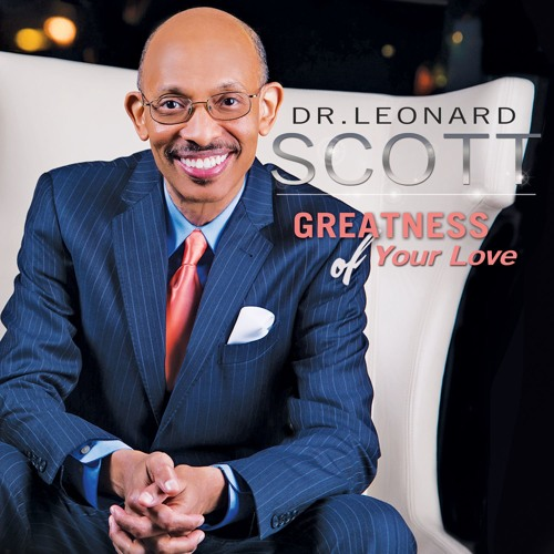 Dr Leonard Scott's avatar