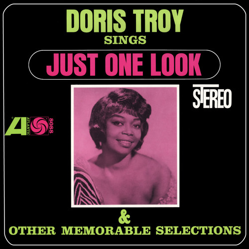 Doris Troy's avatar
