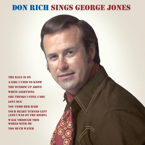 Don Rich's avatar