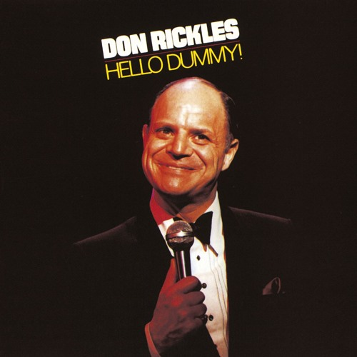 DON RICKLES's avatar