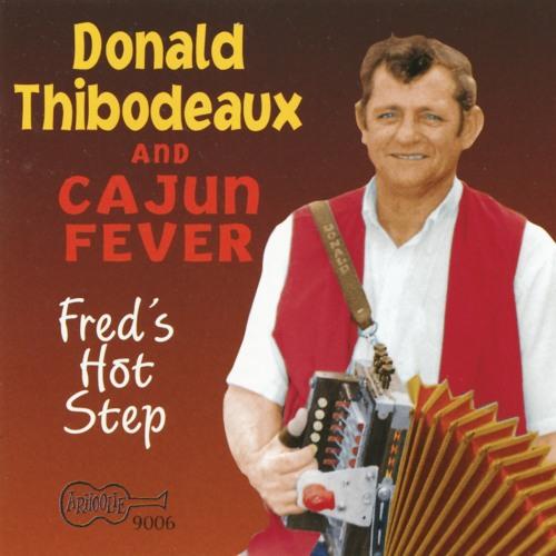 Donald Thibodeaux's avatar