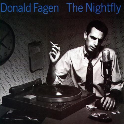 Donald Fagen's avatar