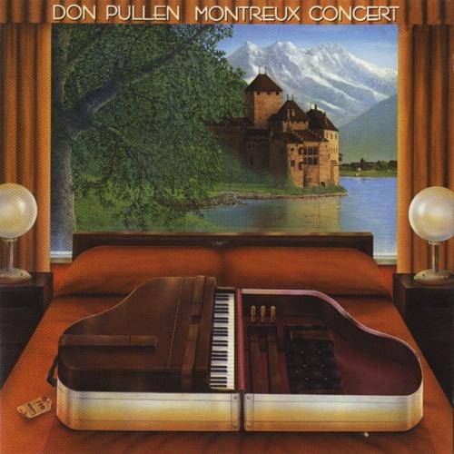 Don Pullen's avatar