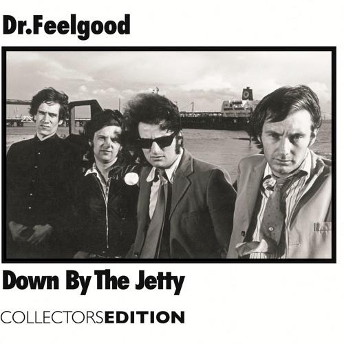 Dr Feelgood's avatar
