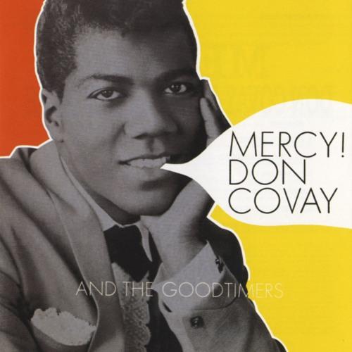 Don Covay's avatar