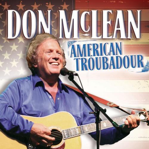 Don McLean's avatar
