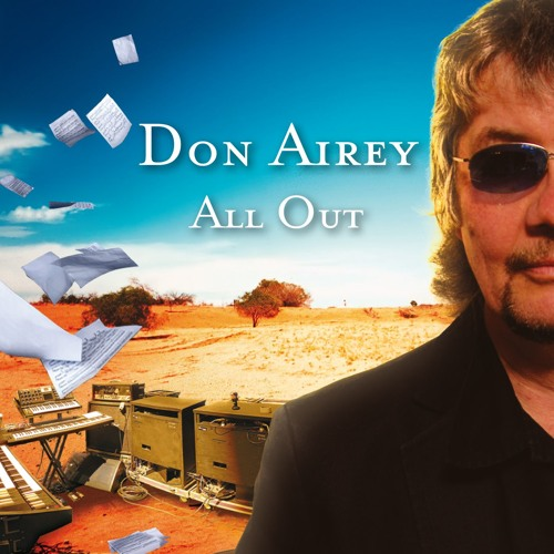 Don Airey's avatar