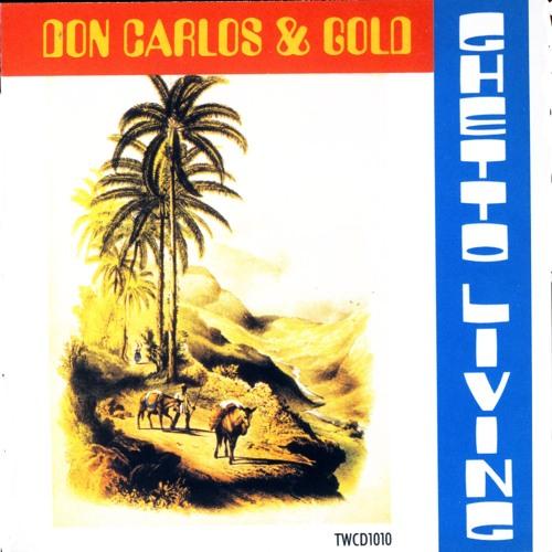 Don Carlos's avatar