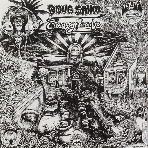 Doug Sahm Tex Mex Trip's avatar