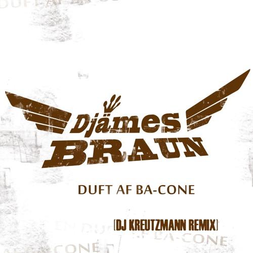 Djämes Braun's avatar