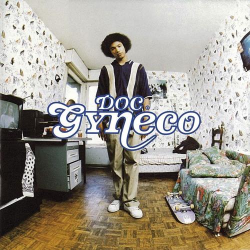 Doc Gynéco's avatar
