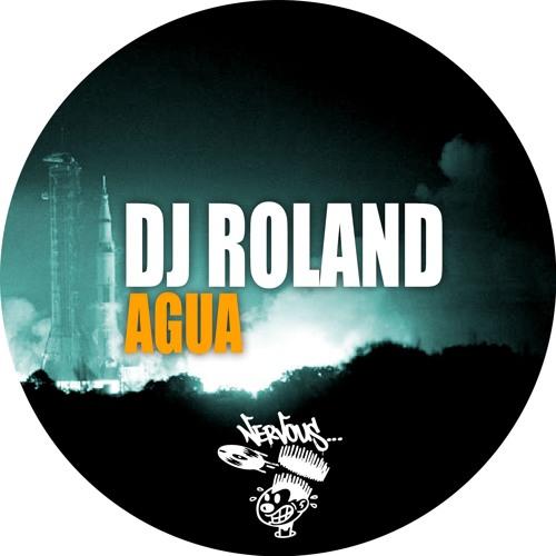 DJ Roland's avatar