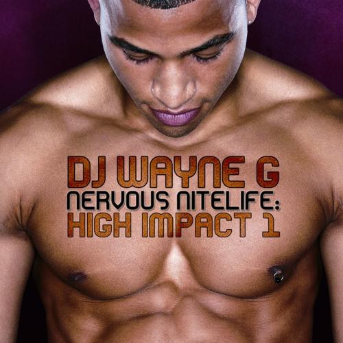 DJ Wayne G's avatar