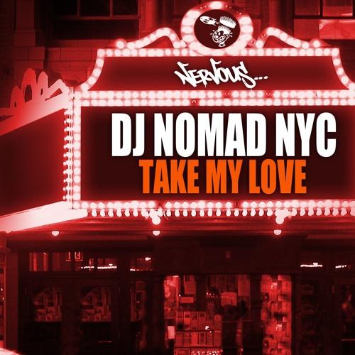 DJ Nomad NYC's avatar