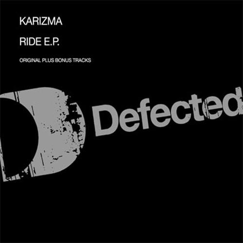 DJ Karizma's avatar