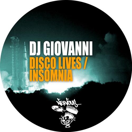 DJ Giovanni's avatar