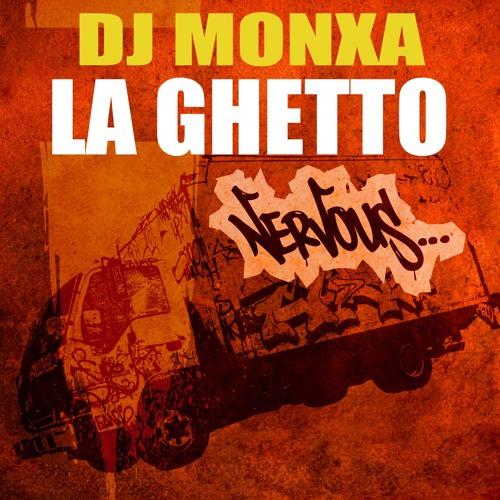 DJ Monxa's avatar